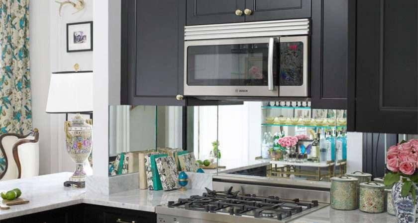 Very Small Kitchen Design Decor Ideas