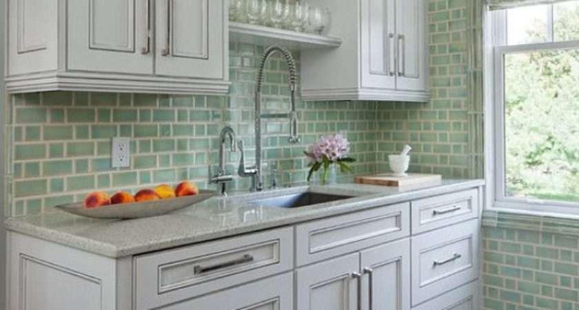 Very Small Kitchen Design Ideas Looks Bigger Modern