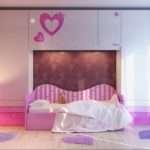 Via Vladomna Barbie Heart Themed Room Pinnacle Girlie