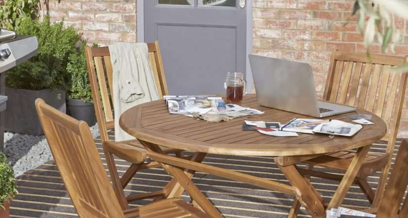Victoria Wooden Seater Dining Set Departments Diy