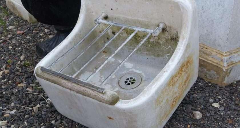 Victorian Butler Sink Drainer Lovely Little