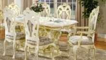 Victorian Dining Room Furniture Marceladick