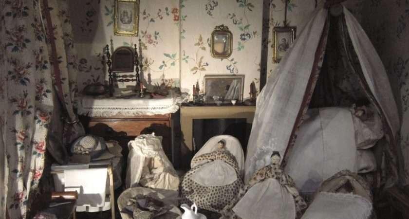 Victorian Dolls Nursery Ideas Pinterest
