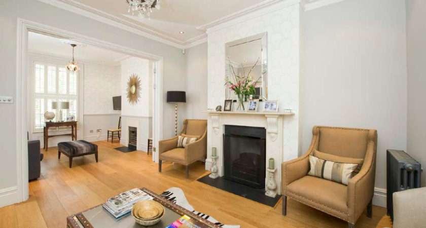 Victorian Edwardian Property Renovation Chiswick