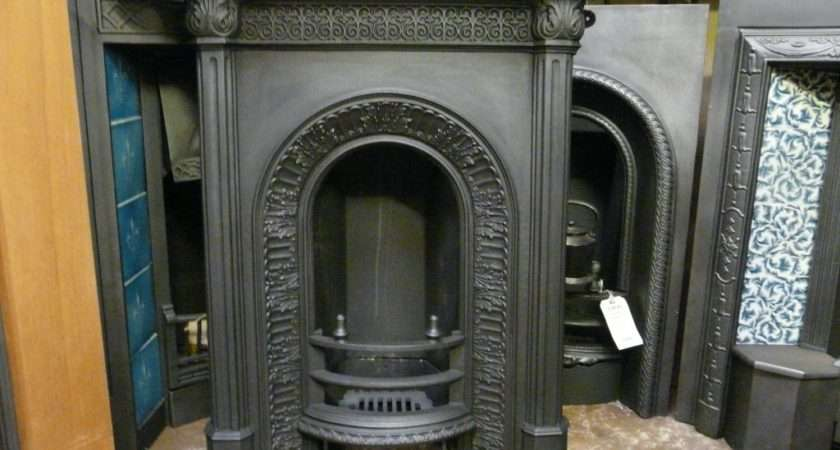 Victorian Fireplace Manchester Old Fireplaces