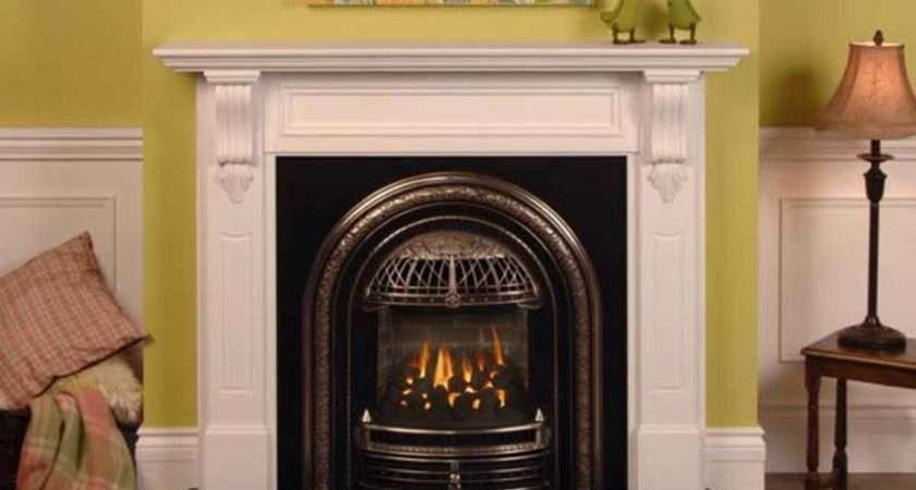 Victorian Fireplace Shop Restoration Design