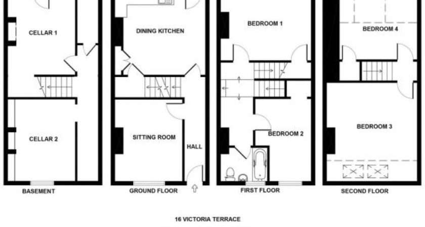 Victorian House Designs Home Design Style