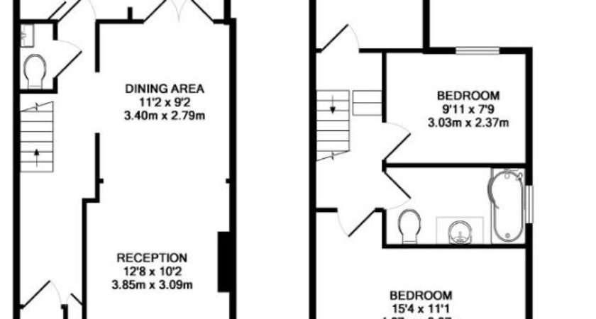 Victorian House Floor Plans Gurus