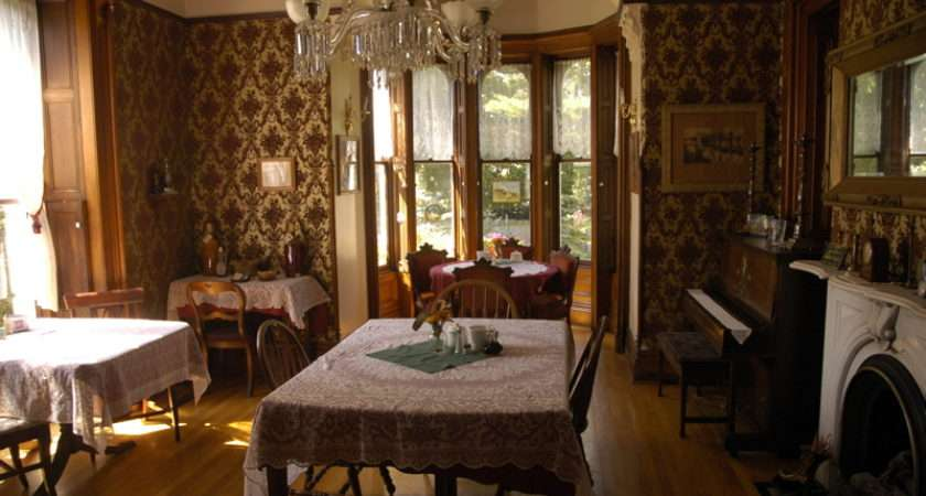 Victorian House Interiors Dream Experience