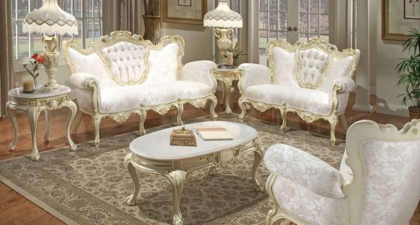 Victorian Living Room Decorating Ideas