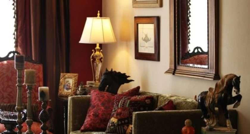 Victorian Living Room Design Ideas Decoration Love