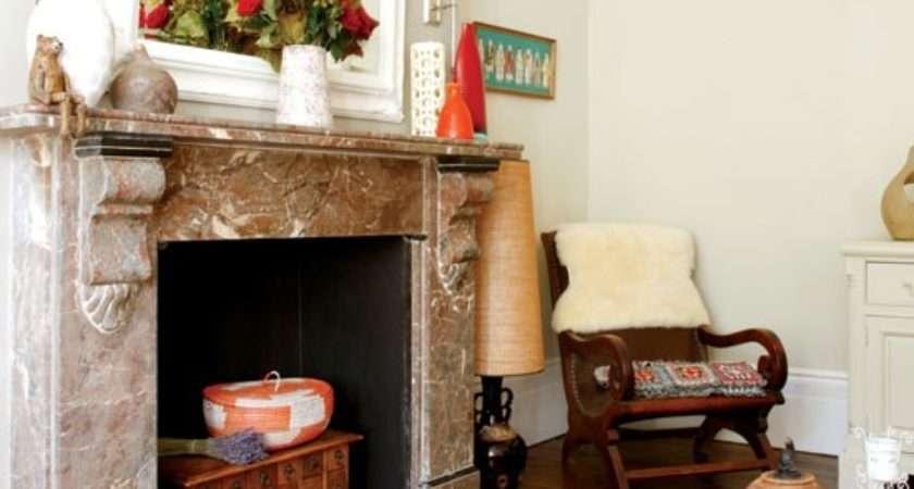 Victorian Living Room Furniture Decorating
