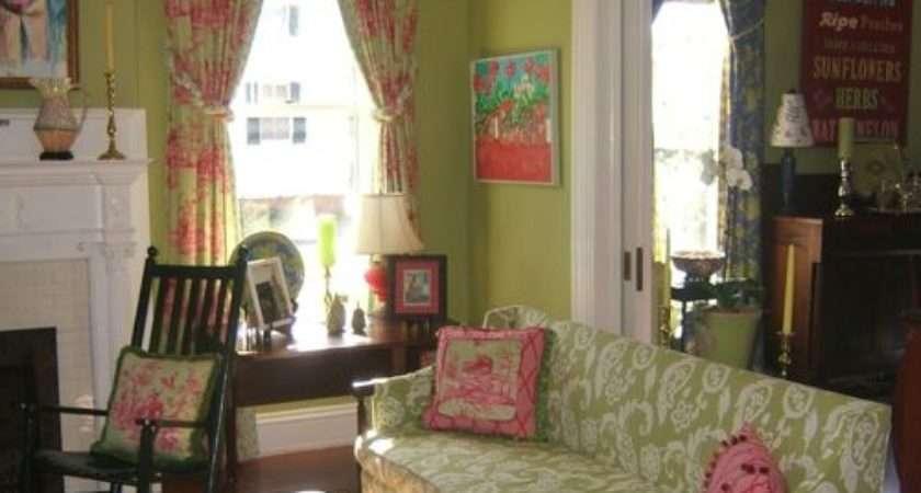 Victorian Living Room Houzz