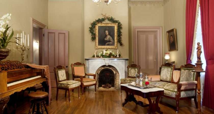 Victorian Living Room Photos Hgtv