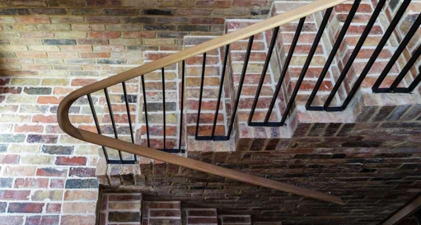 Victorian Semi Detached Houses Conversion Delvendahl Martin Oxford