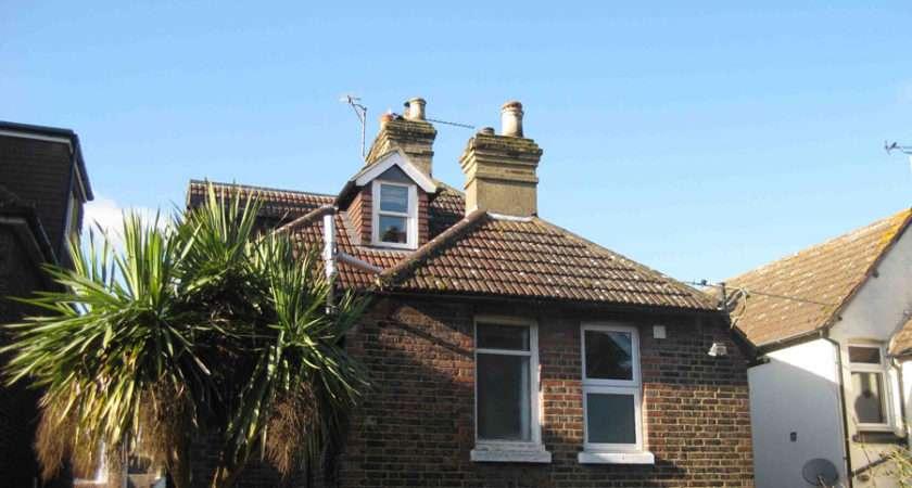 Victorian Semi Loft Conversion James Matley Architect