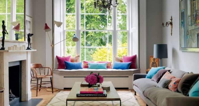 Victorian Terrace House Interior Design Ideas Designs
