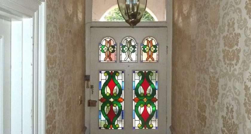 Victorian Terrace Refurb Hallway Decorating Ideas