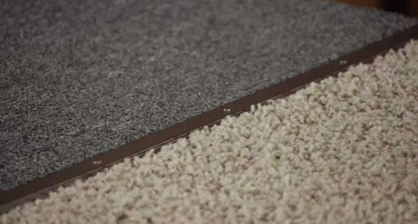 Video Install Metal Carpet Threshold Ehow
