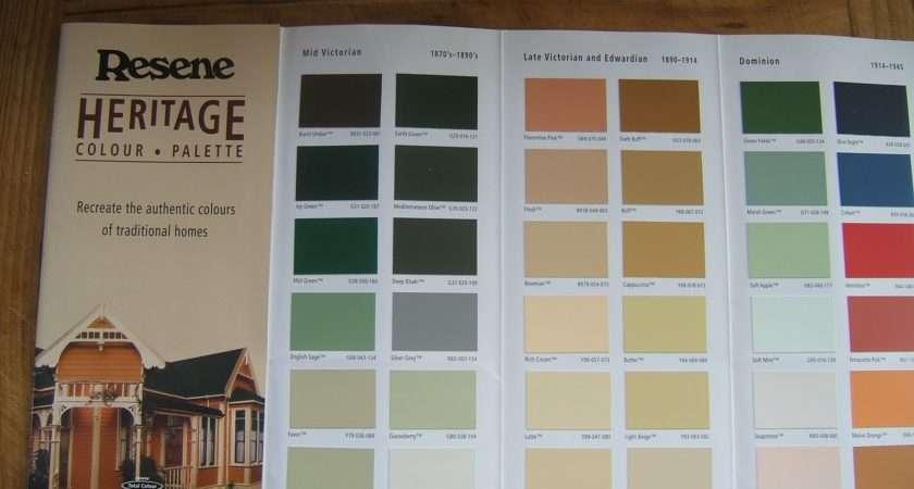 Villa Renovation Choosing Exterior Paint Colours Our