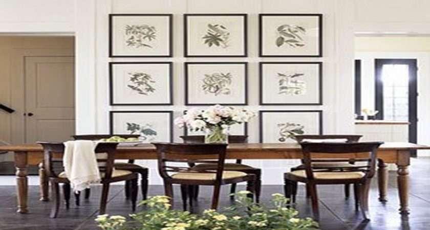 Vintage Botanical Home Decor Your Dream