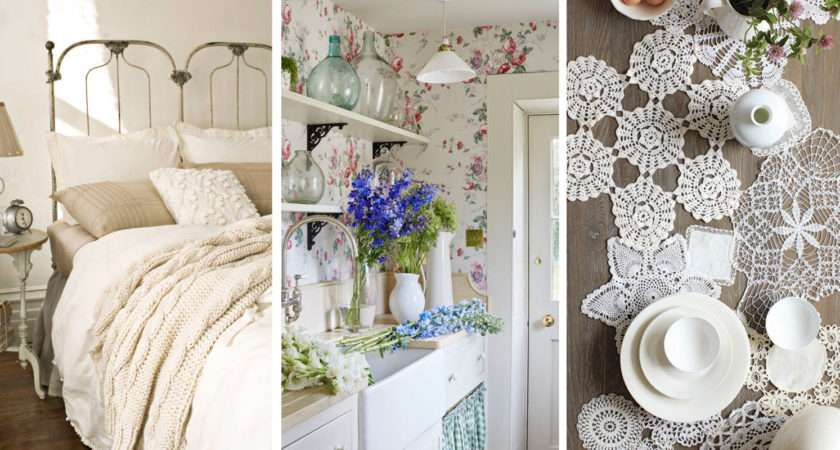 Vintage Cor Ideas Decorating Grandma House