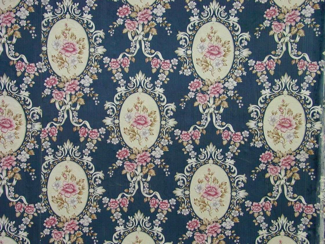 Vintage Floral Decosee