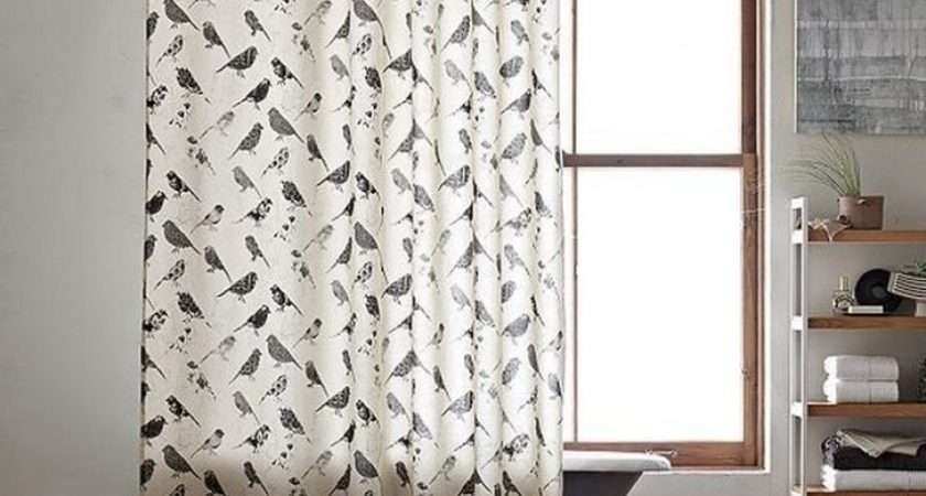 Vintage Look Curtains Home Honoroak