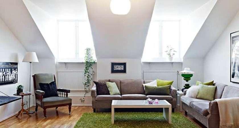 Vintage Modern Living Room Creative World Furnishing Designer Blog