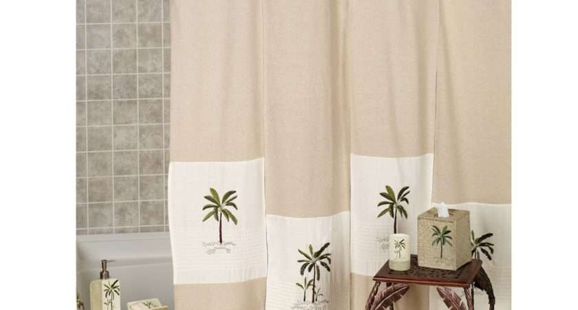Vintage Shower Curtains Adorable Together