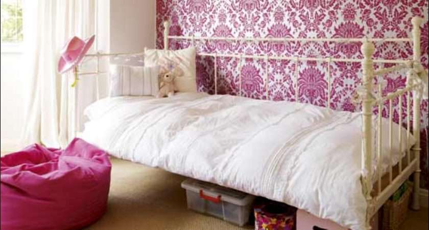 Vintage Style Teen Girls Bedroom Ideas Room Design