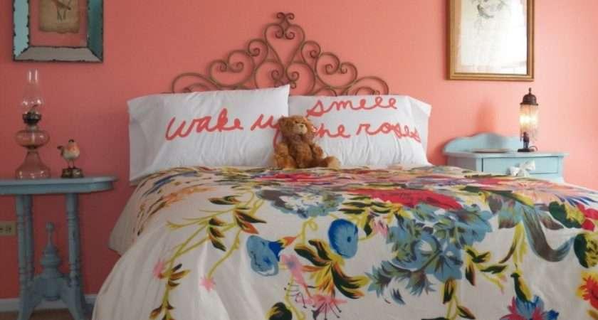 Vintage Teen Girls Bedroom Designs Decorating Ideas
