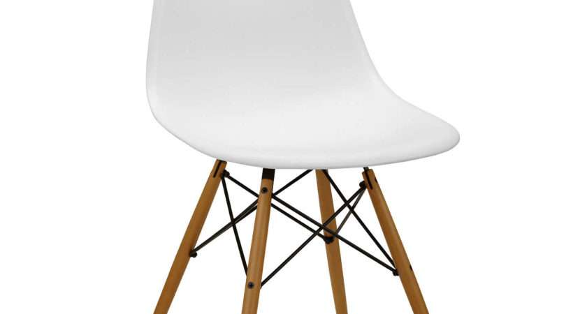 Vitra Eames Dsw Side Chair John Lewis