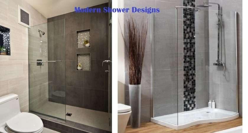 Walk Shower Designs Homes