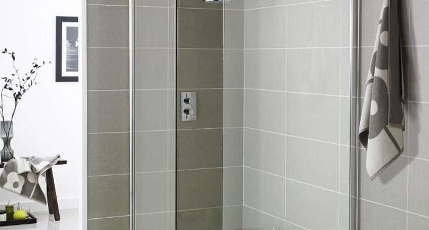 Walk Shower Wet Room Buyer Guide