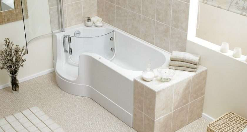 Walkin Walk Toilets Bidets Baths Showers Less Abled Disabled