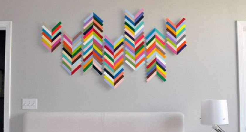 Wall Art Diy Projects Craft Ideas Home
