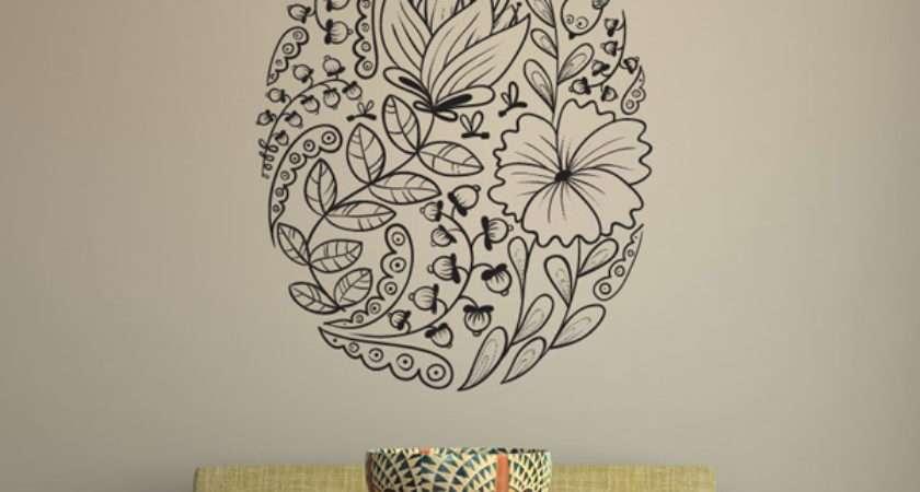Wall Art Ideas Beautify Any Room Inoutinterior