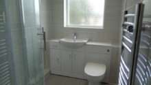 Wall Bathroom Storage Quadrant Shower Coventry