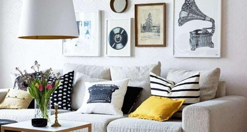 Wall Contemporary Living Room Designs Rilane