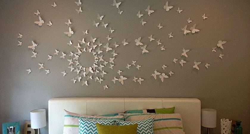 Wall Decals Luxury Teenage Rooms