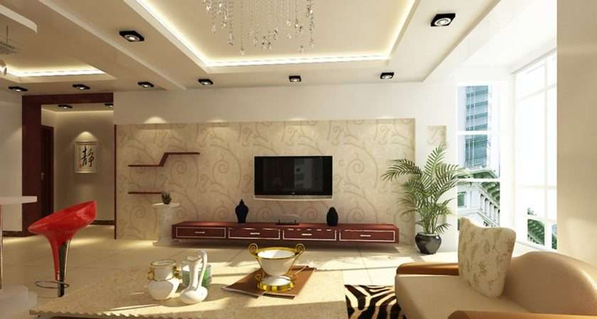 Wall Decorating Ideas Living Room Decor