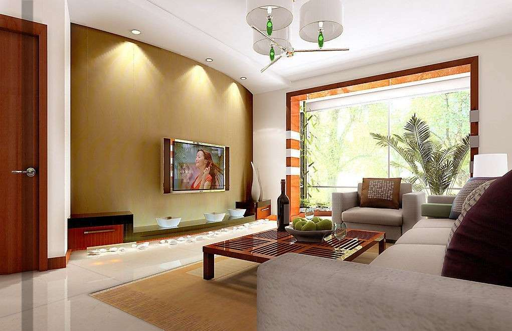 Wall Decoration Ideas Living Room House
