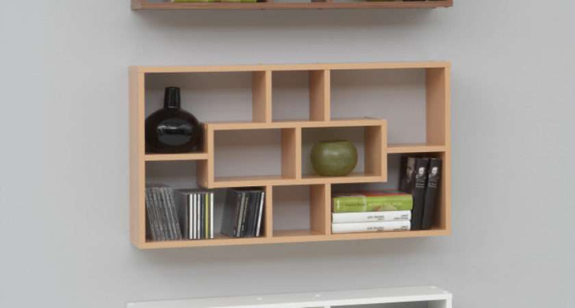 Wall Mounted Shelving Units Unique Room