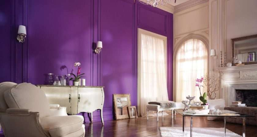 Wall Paint Ideas Living Room