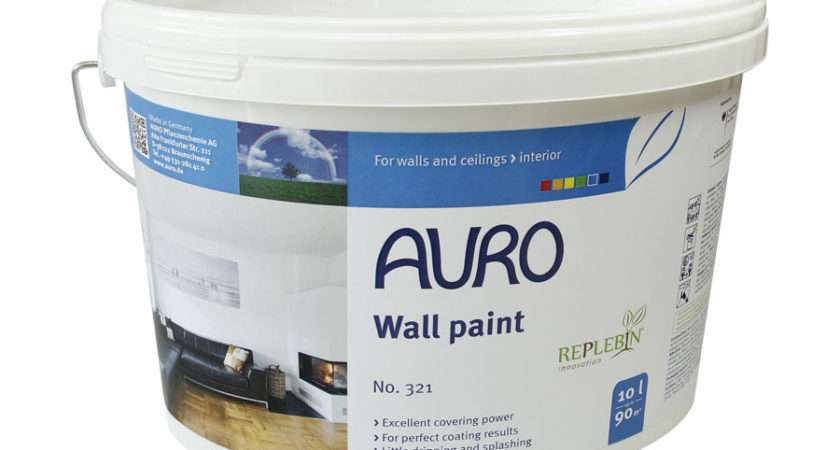 Wall Paint Natural Paints