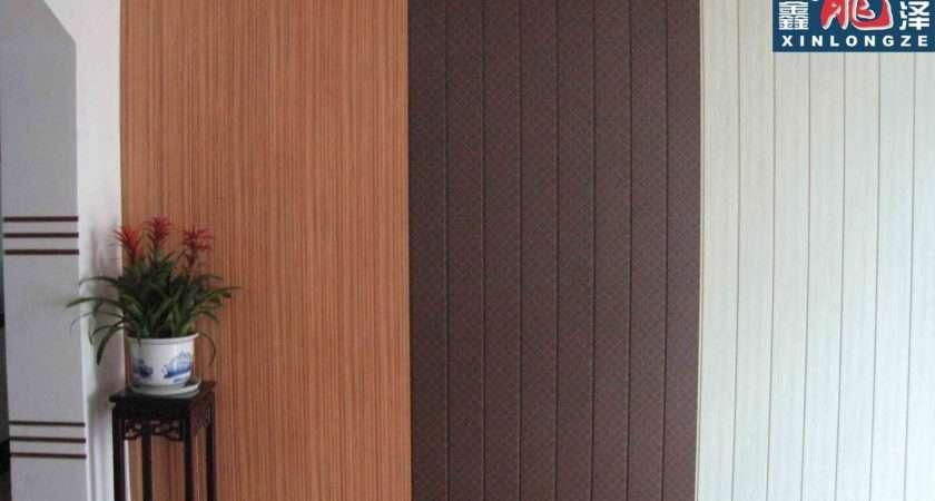 Wall Panel Mdf Xlzwp