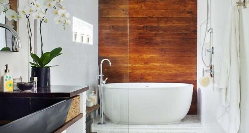 Wall Panels Wood Room Very Individual Appearance