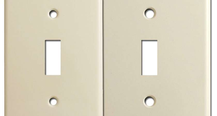 Wall Plates Light Switch Covers Neuro Tic
