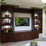 Wall Units Living Rooms Room Design
